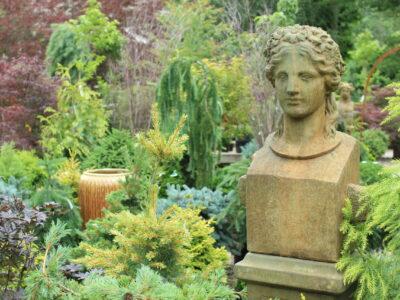 gardenstatue