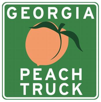 Peach-Truck_Stonegate